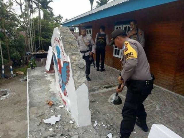 KNPB: Tindakan TNI dan Polri Sama dengan Preman Pasar dan Anak Terminal