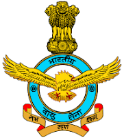 Indian Air Force new recruitment Commissioned Officer in NCC Special Entry & Meteorology Branch