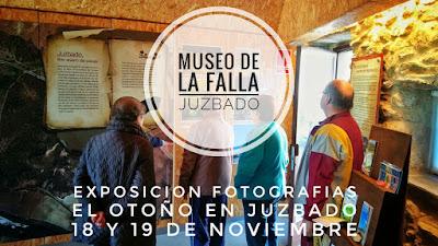 Museo de la Falla, Juzbado