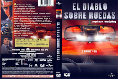 El diablo sobre ruedas (TV) | 1971 | Duel (TV)