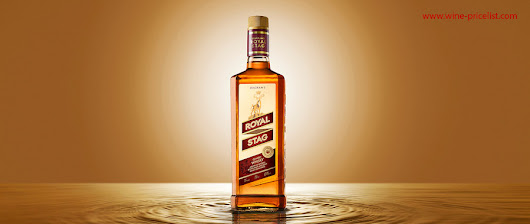 Royal Stag Whisky Price – Cost – Review