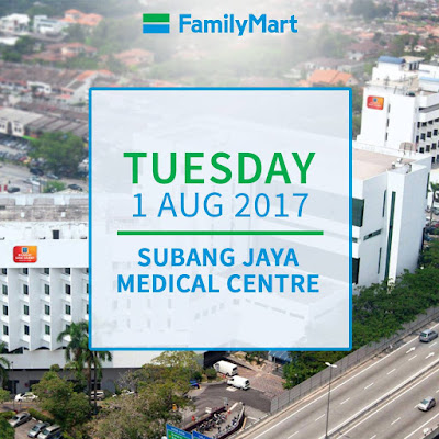 Family Mart Subang Jaya Medical Centre