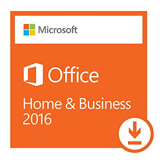 Microsoft Office Home & Business 2016 Download and Review