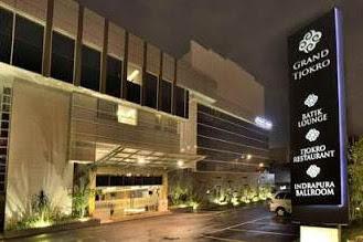 Lowongan Tjokro Hotel Pekanbaru Januari 2019