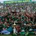 #Fútbol: Chapecoense conquista primer título desde tragedia aérea
