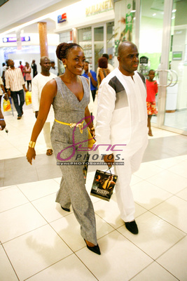 kate henshaw new boyfriend