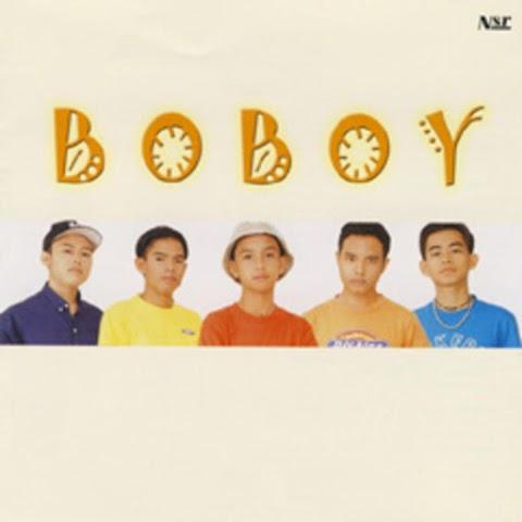 Boboy - Demi Masa MP3