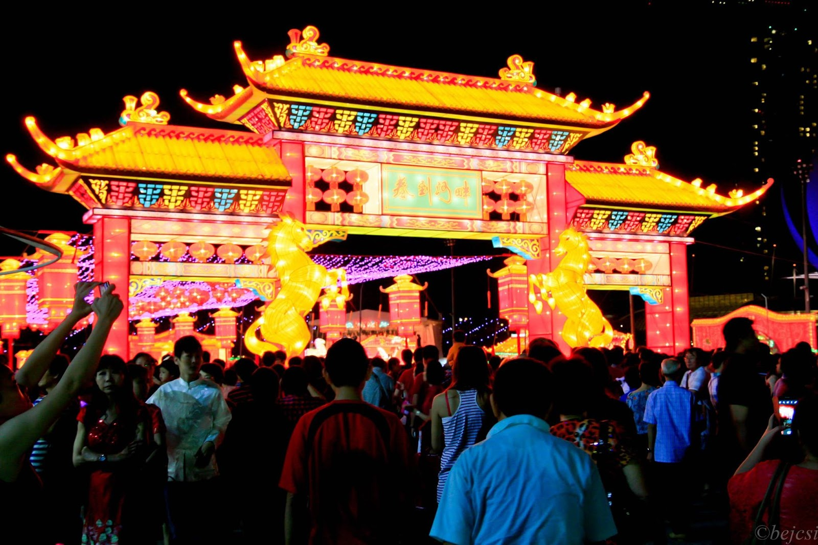 Festivals in Singapore 2016 | Adventures of Bejcsi