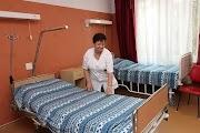 Az összes régi kórtermet felújítják a GYEK rehabilitációs osztályán