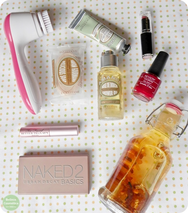 Regalos belleza cosmetica blog