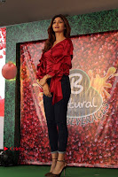 Bollywood Actress Shilpa Shetty Stills in Tight Jeans at Launch Of   0028.jpg