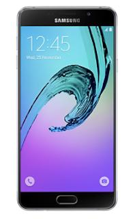 Smartphone, Galaxy A Series, Harga Samsung Galaxy A7 (2016), Spesifikasi Samsung Galaxy A7 (2016), SM-A710F