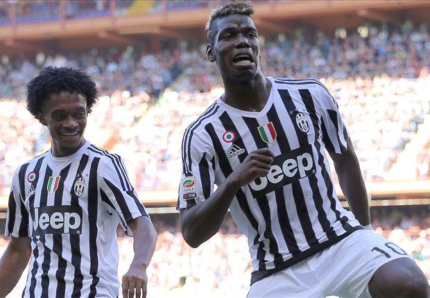 Frosinone vs Juventus