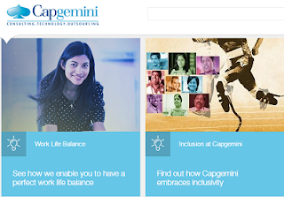 Capgemini Off Campus for Freshers Software Developer/Tester: 2015/2016 Passout