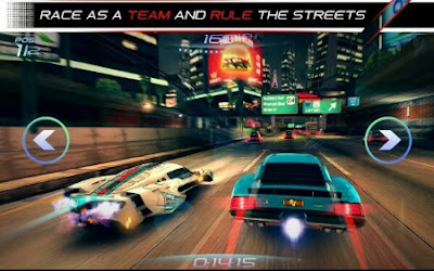 Rival Gears Racing Mod Unlimited Money