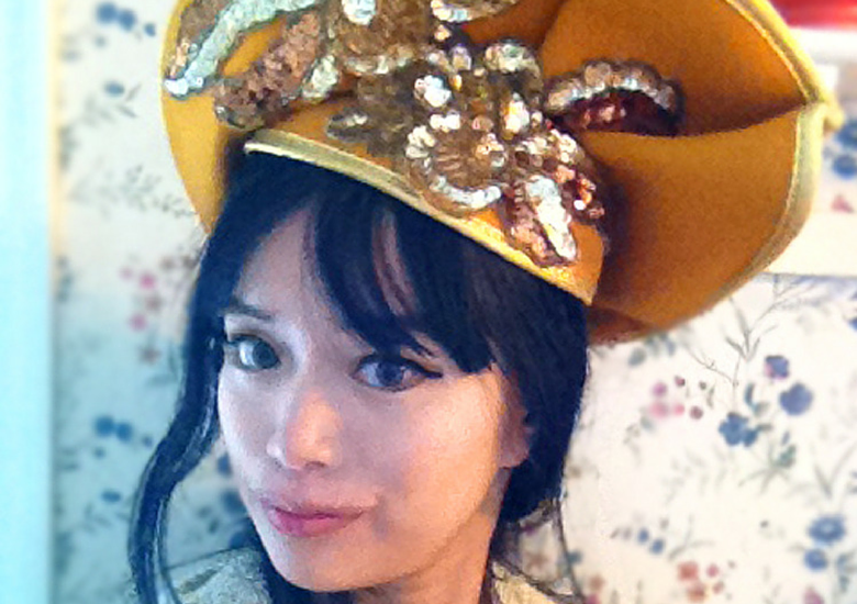 Sydney Fashion Hunter - Spotlight On Mental Health + A Hat Day Link Up -Rachel (CO-HOST)