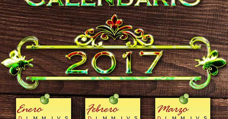 Calendario 2017 con hojitas de papel calendarios 2019 for Adornos navidenos 2017 trackid sp 006