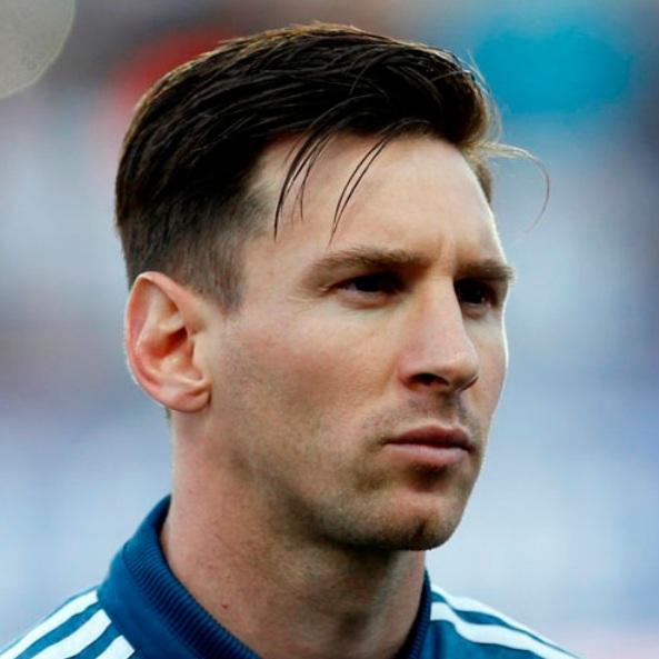 Lionel Messi los 12 peinados que han marcado su carrera RPP - Todos Los Peinados De Messi