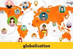 Pengertian Globalisasi, Ciri-Ciri, Faktor Penyebab, Dampak, dan Pentingnya Globalisasi