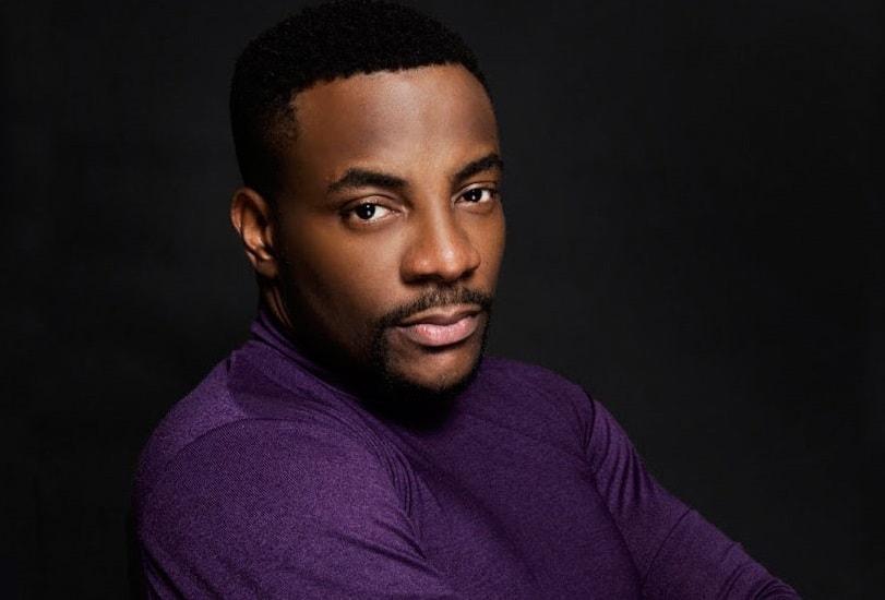 Man in nigeria sexiest The 10