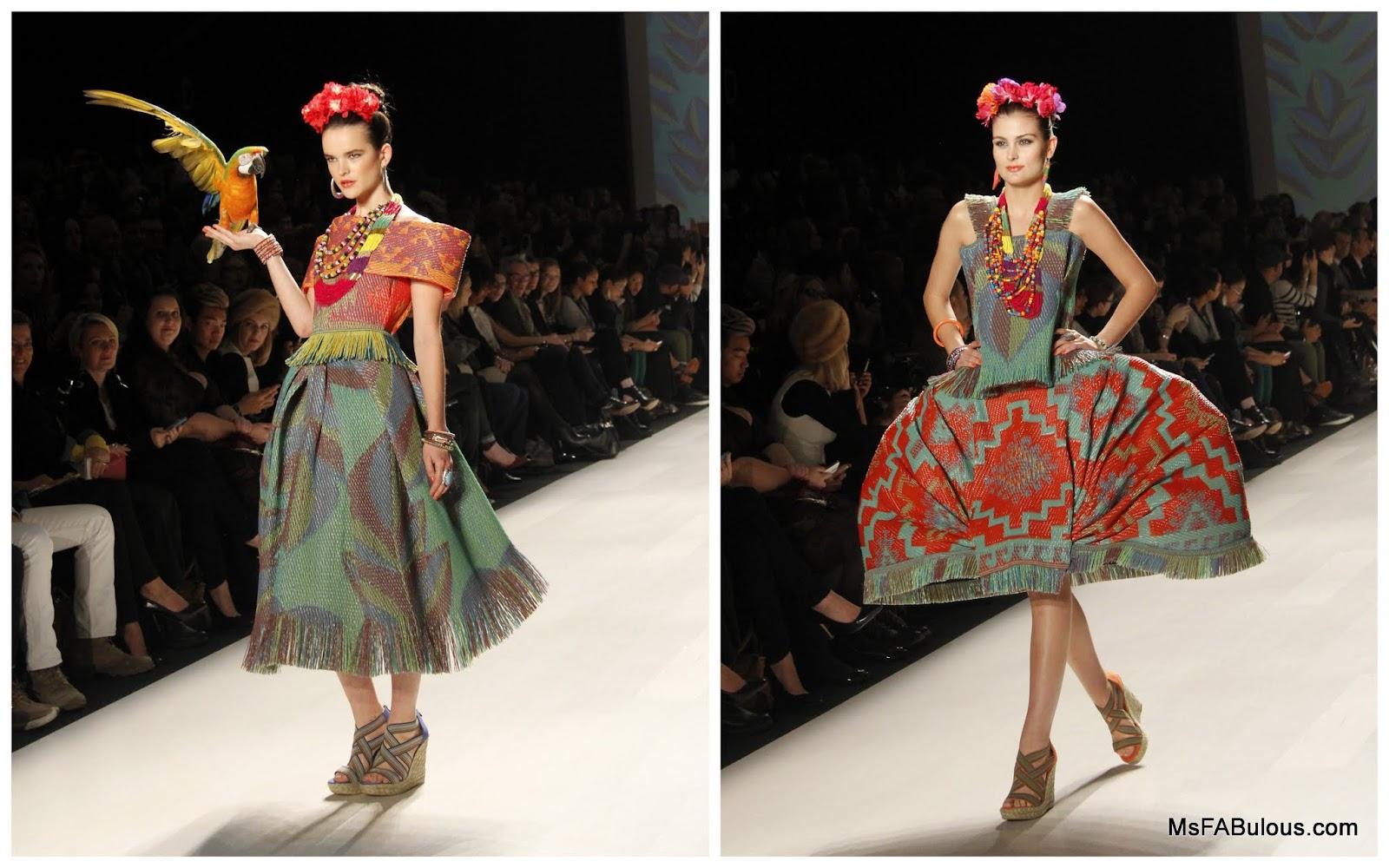ms fabulous toronto fashion week korhani home spring 2013 fashion design indie clothing. Black Bedroom Furniture Sets. Home Design Ideas