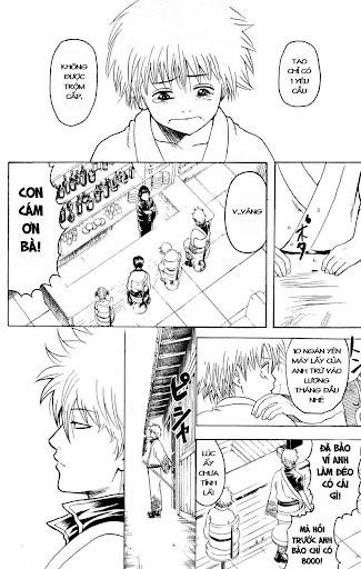 Gintama Chap 210 page 14 - Truyentranhaz.net