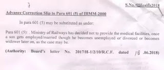 railway-medical-eligibility-for-son