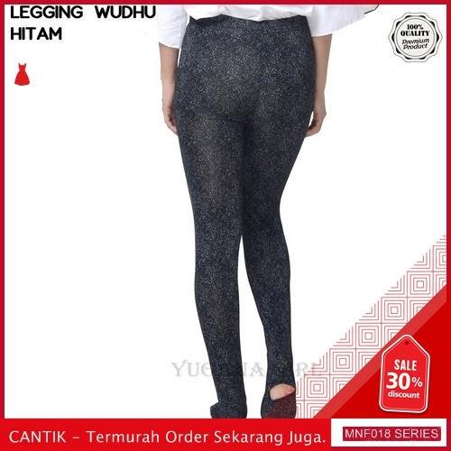 MNF018C128 Celana Wudhu Wanita Legging Celana terbaru 2019 BMGShop