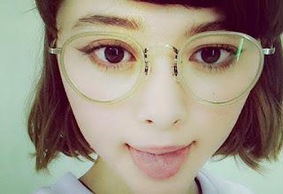 Tina Tamashiro jnkdrama