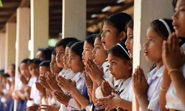 Assam: Govt. Plans To Reopen Schools, Colleges From September 1
