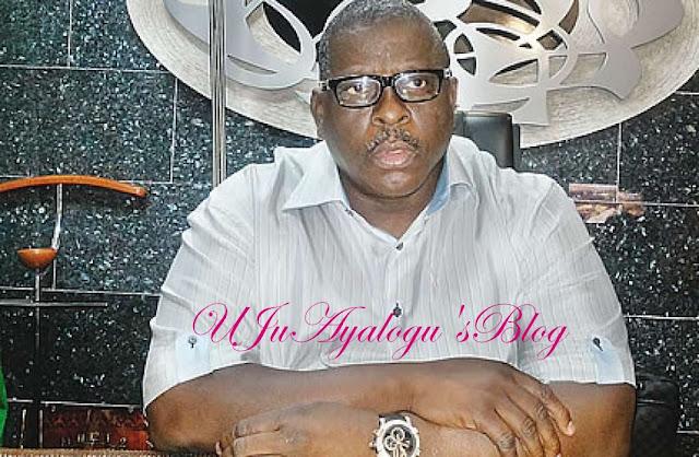 PDP: Fayose, Lagos, Ogun chieftains want Kashamu expelled
