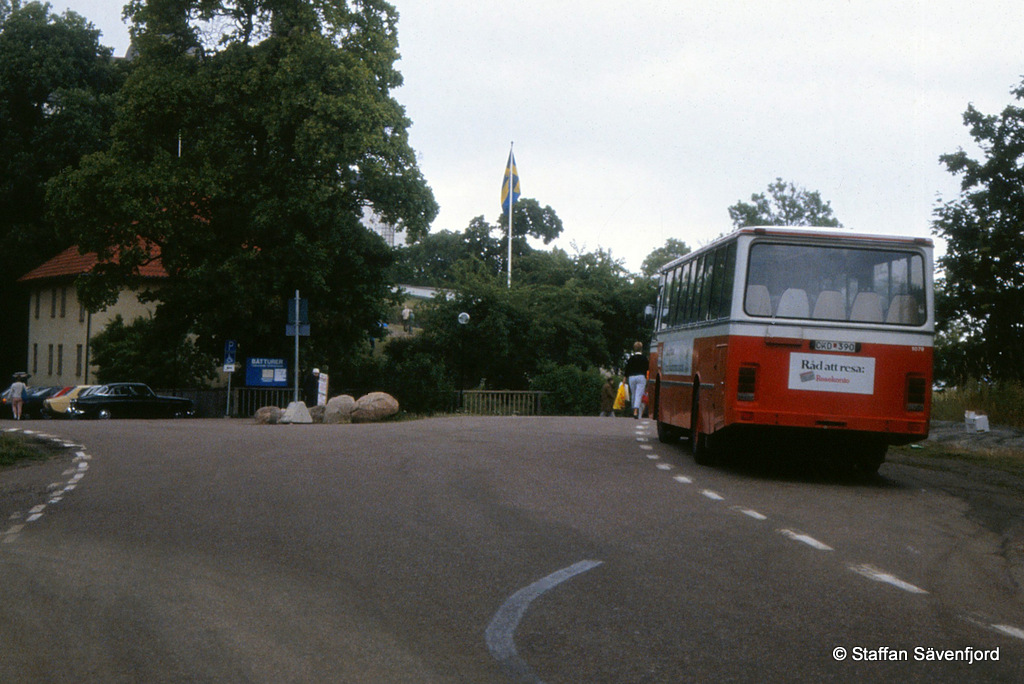 söne buss