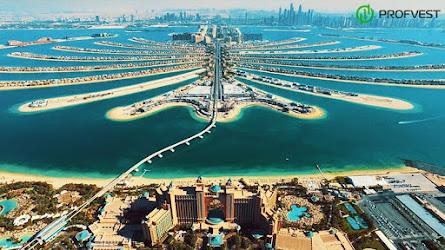 Отдых в Дубае: куда сходить и на что посмотреть в городе-сказке