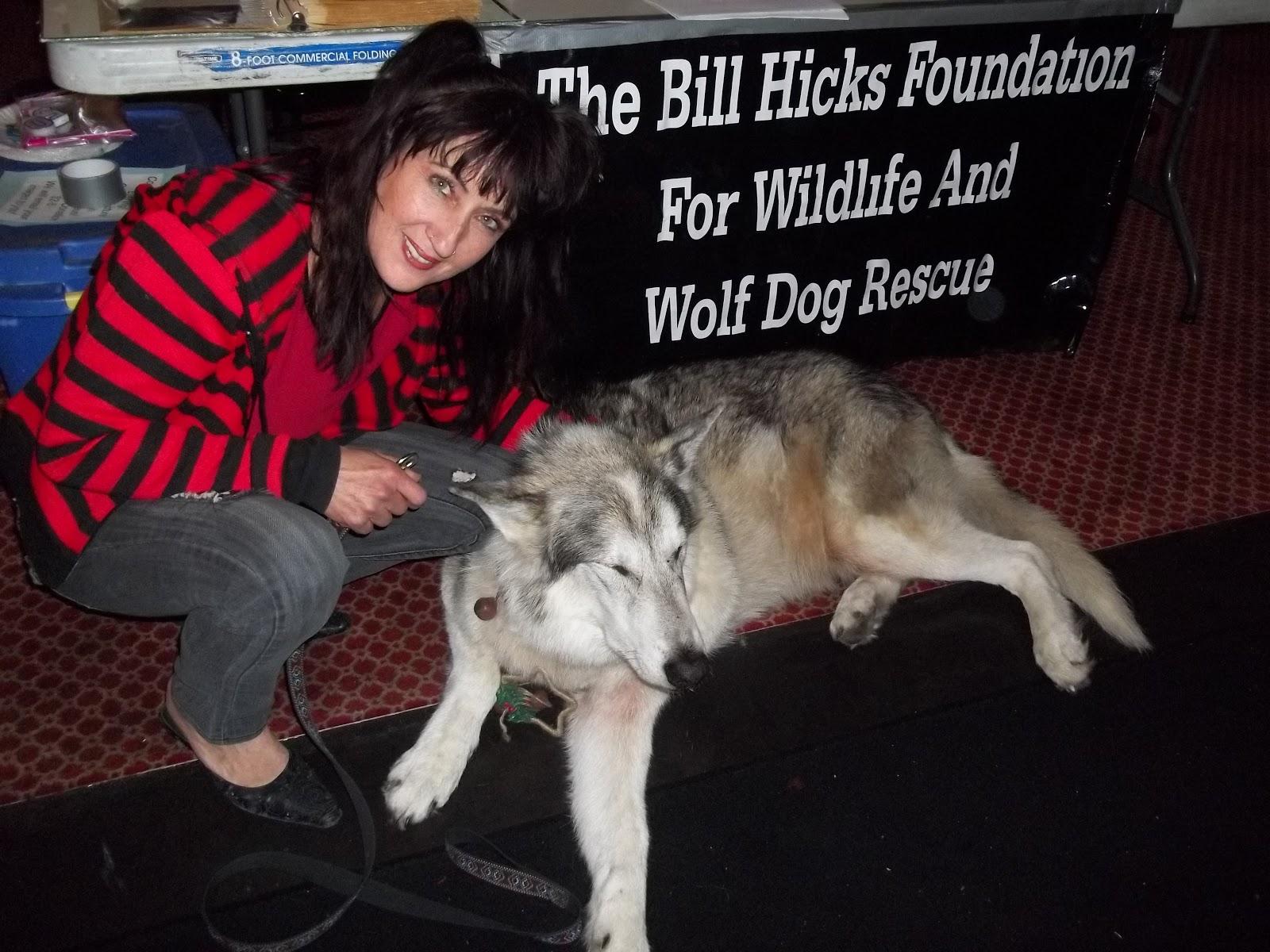 Bill hicks wildlife foundation