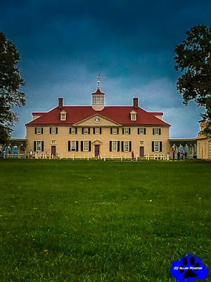 Mount Vernon George Washington's Home