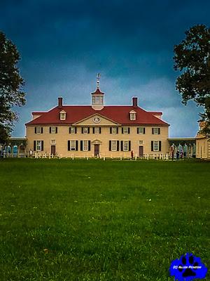 Mount Vernon George Washington's Home