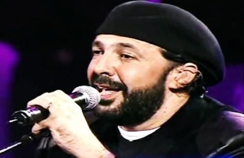 Juan Luis Guerra - Bachata Rosa