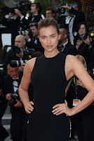 irina shayk best red carpet dresses 2016 cannes film festival