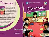 Buku Kelas 4 Semeser 2 SD/MI Kurikulum 2013 Revisi 2017 Lengkap Buku Siswa Buku Guru