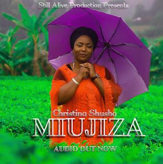 Christina Shusho - Mujiza