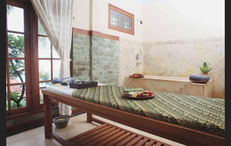 Lombok Raya hotel termurah dan mewah di Mataram Lombok