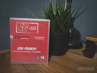 Modem Huawei 4G LTE