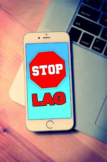 mengatasi lag saat bermain game online di android