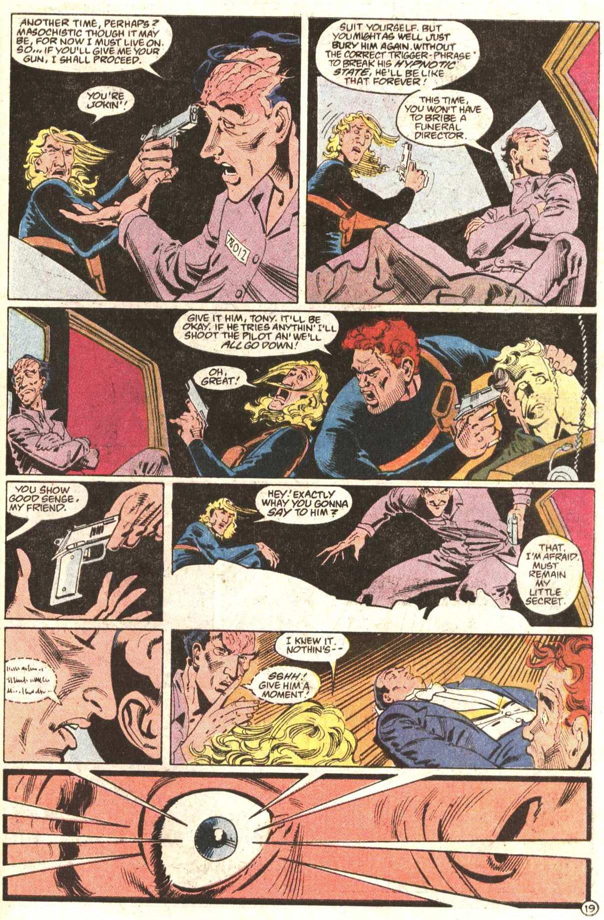 Detective Comics (1937) 610 Page 19