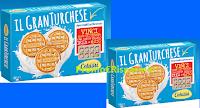 Logo Parola di GranTurchese: vinci 33 carte regalo IKEA da 250€ e 5 macchine fotografiche Fujifilm Instax Mini