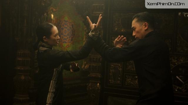 Nhất Đại Tông Sư - The Grandmaster