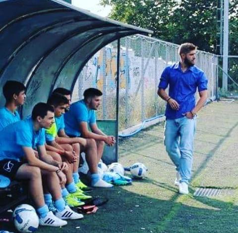 Νέος προπονητής του Χολομών ο Αλέξης Τζαλλας!!