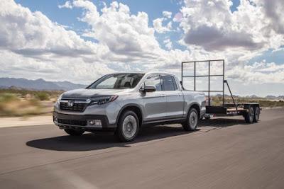 Honda Ridgeline 2019: mise à jour, hybride, prix, groupe motopropulseur