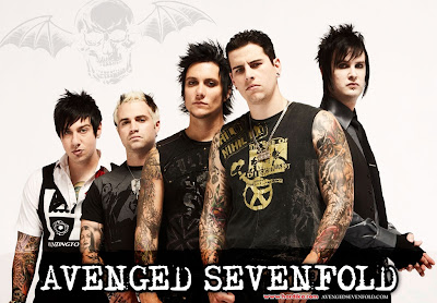 Avenged download sevenfold
