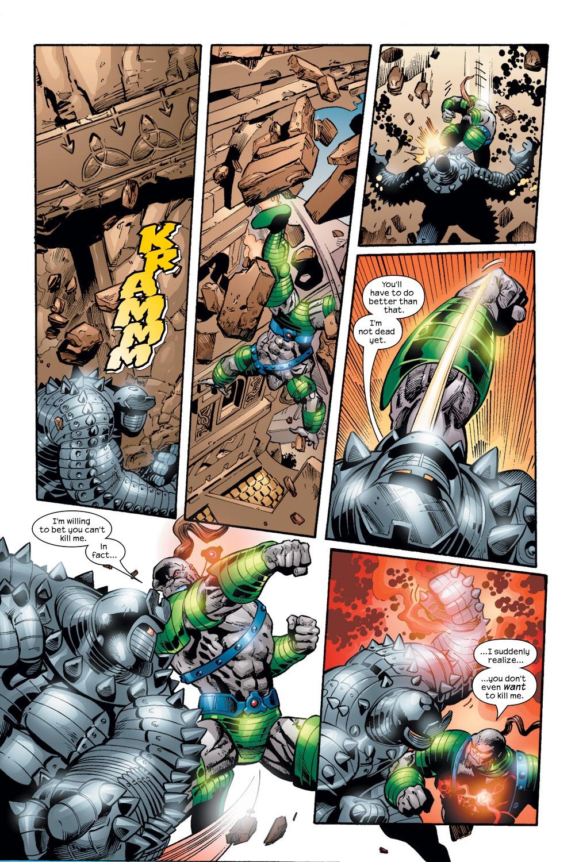 Thor (1998) Issue #78 #79 - English 18
